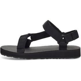 Teva Original Universal Sandals Kids, zwart